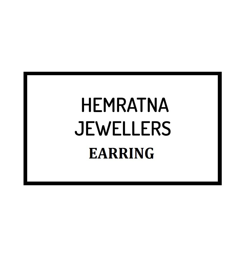 The Princi Mistress Earring